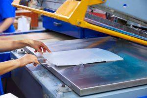 ייצור והדפסה של מעטפות