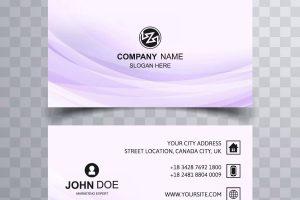 הדפסת כרטיסי ביקור לעסקים